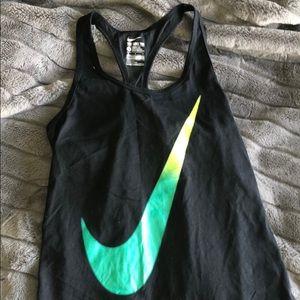 Nike Dri fit tank nwot